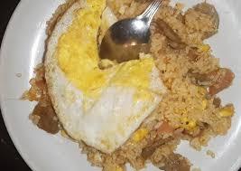 Nasi goreng memiliki citarasa yang gurih dan nikmat jadi tidak heran banyak yang. Cara Memasak Nasi Goreng Baso Sosis Pedas Anti Gagal