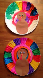 Craft 25 Best Turkey Craft Ideas On Pinterest Diy Turkey Crafts