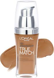 15 off on loreal paris true match super blendable makeup foundation golden amber w7 on flipkart paisawapas