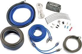 wiring kit for subs solidfonts car audio wiring kits home diagrams