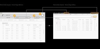 Portfolio Skyspecs Work Order System
