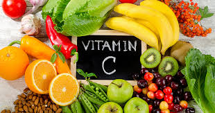 Image result for c-vitamin