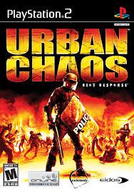 Urban Chaos Riot Response Ps2 Iso Download Portalroms Com