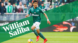 17,00 m €* mar 24, 2001 in bondy, france. William Saliba The Promising Teenager Coached By Kylian Mbappe S Father Sport The Times