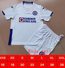 ML Warehouse Cruz Azul 2019 Soccer ...