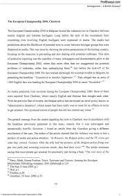 example of english essay example essay english formexample english