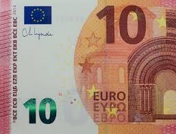 Mai) sollen verbraucher die ersten scheine erhalten. Banknoten Oesterreichische Nationalbank Oenb