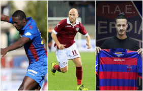 A Review of the Summer Signings from Cyprus to the SuperLeague —  AGONAsport.com