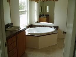 corner garden tub. Attractive Garden Tubs For Modern Bathroom Ideas: Brilliant Small Ideas With Corner Tub R