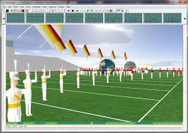 Marching Band And Drum Corps Drill Design Software