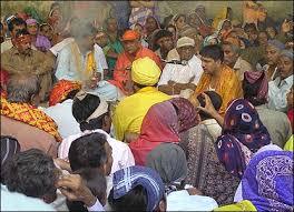பாகிஸ்தான்  இந்துக்கள் மீது கொலை வெறிதாக்குதல் நடத்தபடுகிறது ; இந்து  எம்.பி.க் கள்