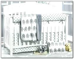 gray elephant baby bedding full size of yellow and gray elephant baby bedding arrow grey nursery