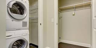 Stackable Washer Dryer Unit