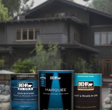Exterior Paint And Primer Products For Your Home Behr