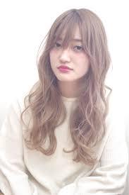 ハーフタレントから学ぶハーフ顔に似合うオシャレな髪型 Hair