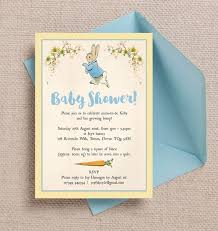 Mermaid Baby Shower Invitation From £080 EachReply To Baby Shower Invitation