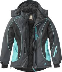 Womens Polar Trail Pro Series Winter Jacket
