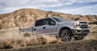 Ford door latch recall: Automaker to repair 1.3 million F-150, Super ...