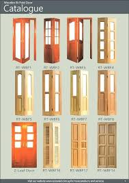 nice design wood folding doors wooden bifold doors internal doors with glass timber bi fold doors