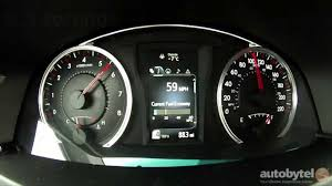 2015 Toyota Camry XSE 0-60 MPH Test Video - 2.5 Liter 178 ...