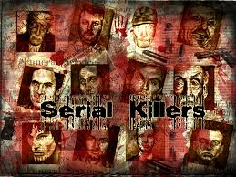 what type of serial killer hides inside of you bloody disgusting