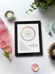 Order Your Birth Chart Soulshine Astrology