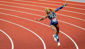 Drama um US-Sprintstar Sha'Carri ...