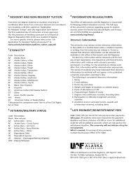 Enrollment Form Enchanting High School Enrollment Form University Of Alaska Fairbanks Free