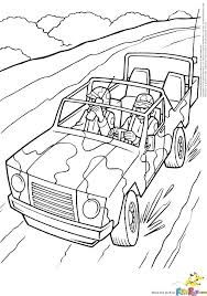 jeep coloring pages printable safari coloring page safari jeep coloring page page 1 safari scene coloring