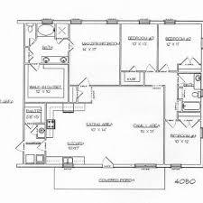 3 Bedroom Open Floor House Plans Cool Design