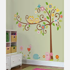 Home Design Simple Wall Interesting Wall Design For Kids