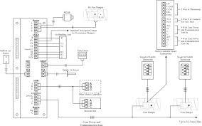 fire alarm wiring diagram radiantmoons me brecco hc-1120 at 120v Fire Alarm Bell Wiring Diagram