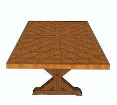 trestle table diy farmhouse trestle table farmhouse table with herringbone table top trestle table with free trestle table diy