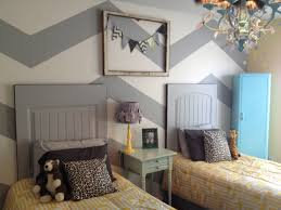 diy bedroom furniture ideas. Do It Yourself Bedroom Furniture. Sweet Gray And Yellow Girls\\u0027 Makeover Diy Furniture Ideas