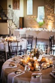 rustic wedding centerpieces for round tables rustic wedding tables ideas tabl on the best burlap runners