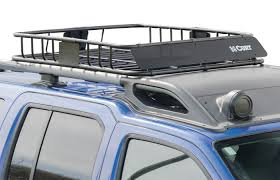Chevrolet Equinox Roof Racks & Cargo Carriers - 2010 - 2017