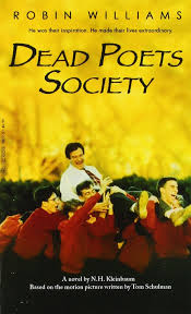 dead poets society n h kleinbaum amazon com books