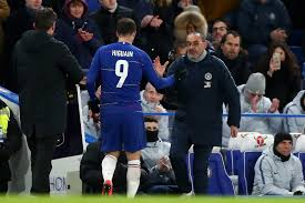 City need a win to confirm their status as premier chelsea grab a last minute winner thanks to a marcos alonso strike!! Maurizio Sarri On Gonzalo Higuain Chelsea Stay The Situation Is Not Clear Bleacher Report Latest News Videos And Highlights