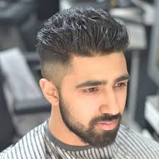 New Hairstyle For Men 2017 Image Top Mens Haircuts Winter 2017