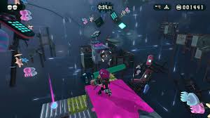 Splatoon 2 Octo Expansion Review ...