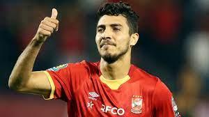 محمد شريف يغرد منفردًا في صدارة هدافي الدوري المصري