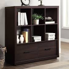Living room organization furniture Custom Storage Better Homes Gardens Steele Cube Storage Room Organizer With Drawers Multiple Finishes Walmartcom Walmart Better Homes Gardens Steele Cube Storage Room Organizer With