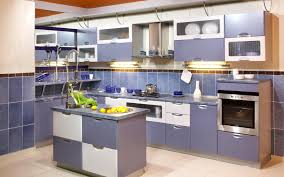 enticing small kitchen island shows sleek drawerarble top plus modern cabinet designs with purple storage