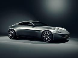 new car launches around the worldAston Martin DB10 is James Bonds new ride for Spectre  NY