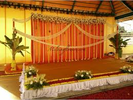 Stage Decoration Designs