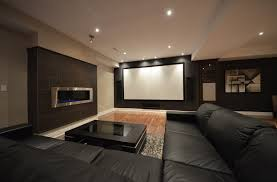 basement home theater. Interesting Theater Home Theatre Installed In Basement In Basement Theater M