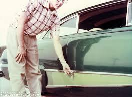 Shaved Door Handles Custom Car ChronicleCustom Car Chronicle