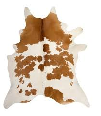 rugs hong kong and home decor ping at sofa com hk natural cowhide rug in brown white pattern