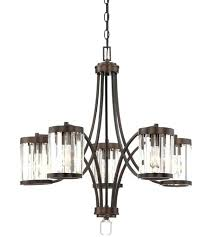 5 light bronze chandelier savoy house 1 5 5 light inch oiled burnished bronze chandelier ceiling
