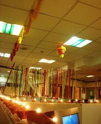 decoration ideas for office. IM Diwali Office Decoration Ideas | By Handicraft.IM For